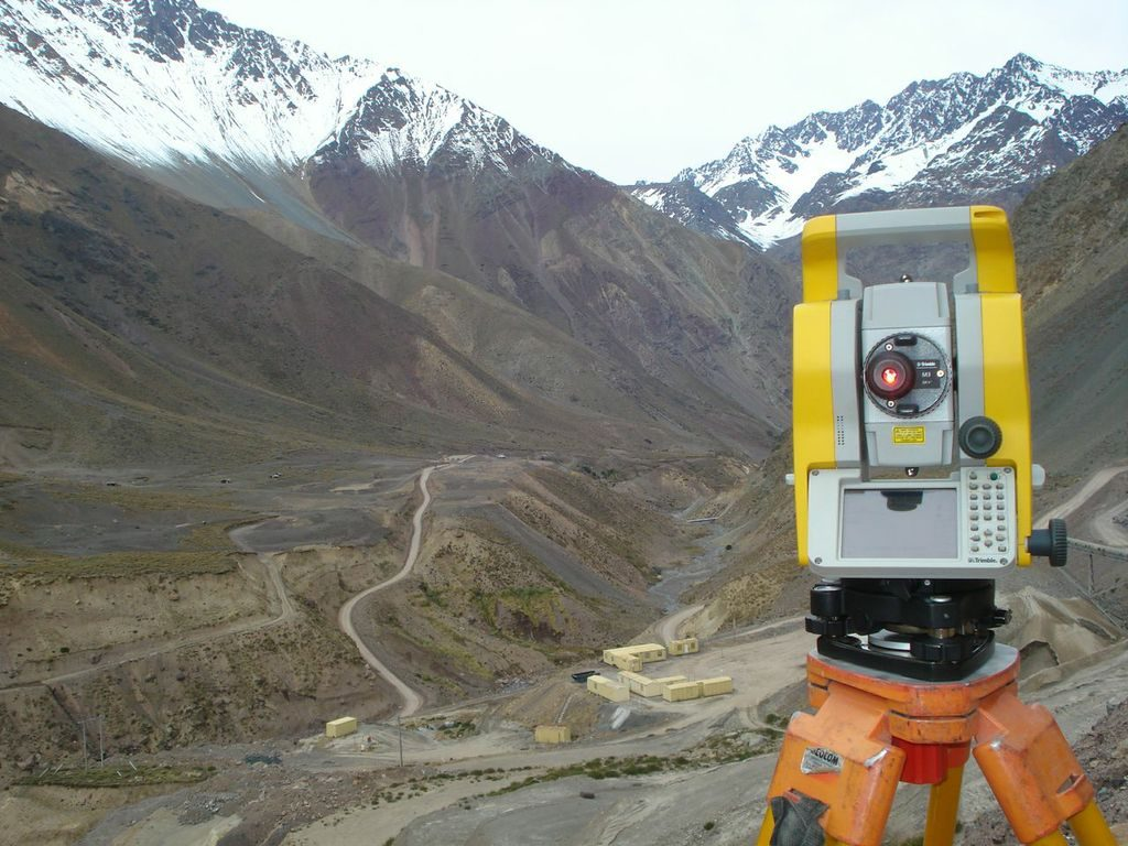 MANUAL DE TOPOGRAFÍA GENERAL